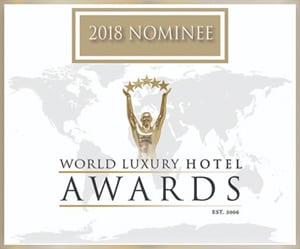 World Luxury Hotel Awards - 2018 Nominee - Bliss Sanctuary for Women in Seminyak, Bali - Vote Now