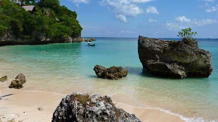Padang padang beach bali retreat