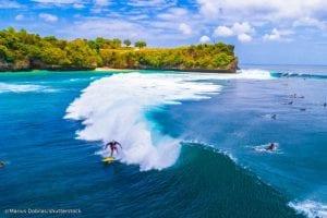 Balangan Beach Pecatu Jimbaran Bali