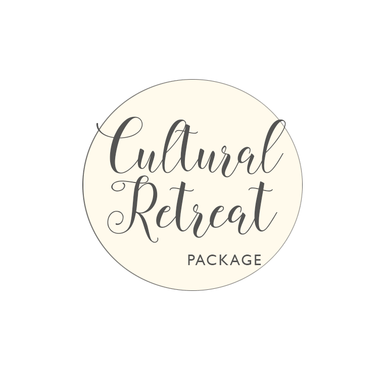 Cultural Retreat Package