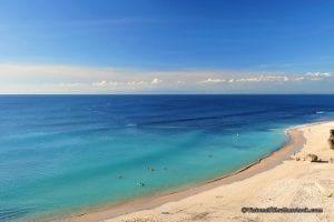 Dreamland Beach Pecatu Jimbaran Bali