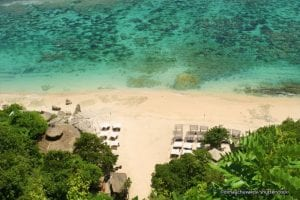 Karma Beach Ungasan South Bali