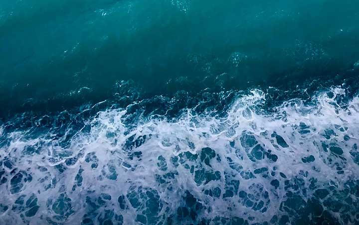 sea water healing bali retreat
