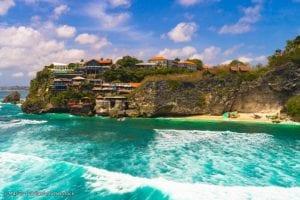 Sulubun Beach Uluwatu Bali