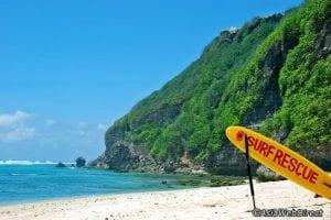 Sundays Beach was Finn's Beach Ungasan South Bali
