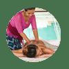 spa experience Bali retreat