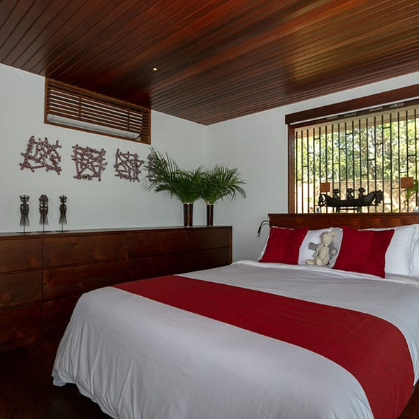 Ubud gorgeous Rainforest Room Bali Retreat