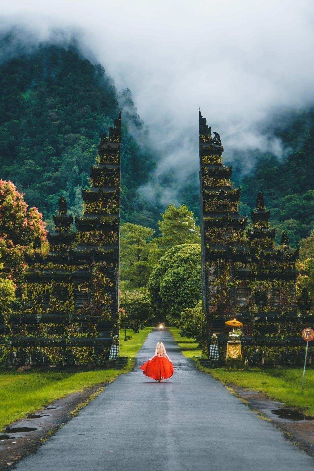 women solo travel bali ubud