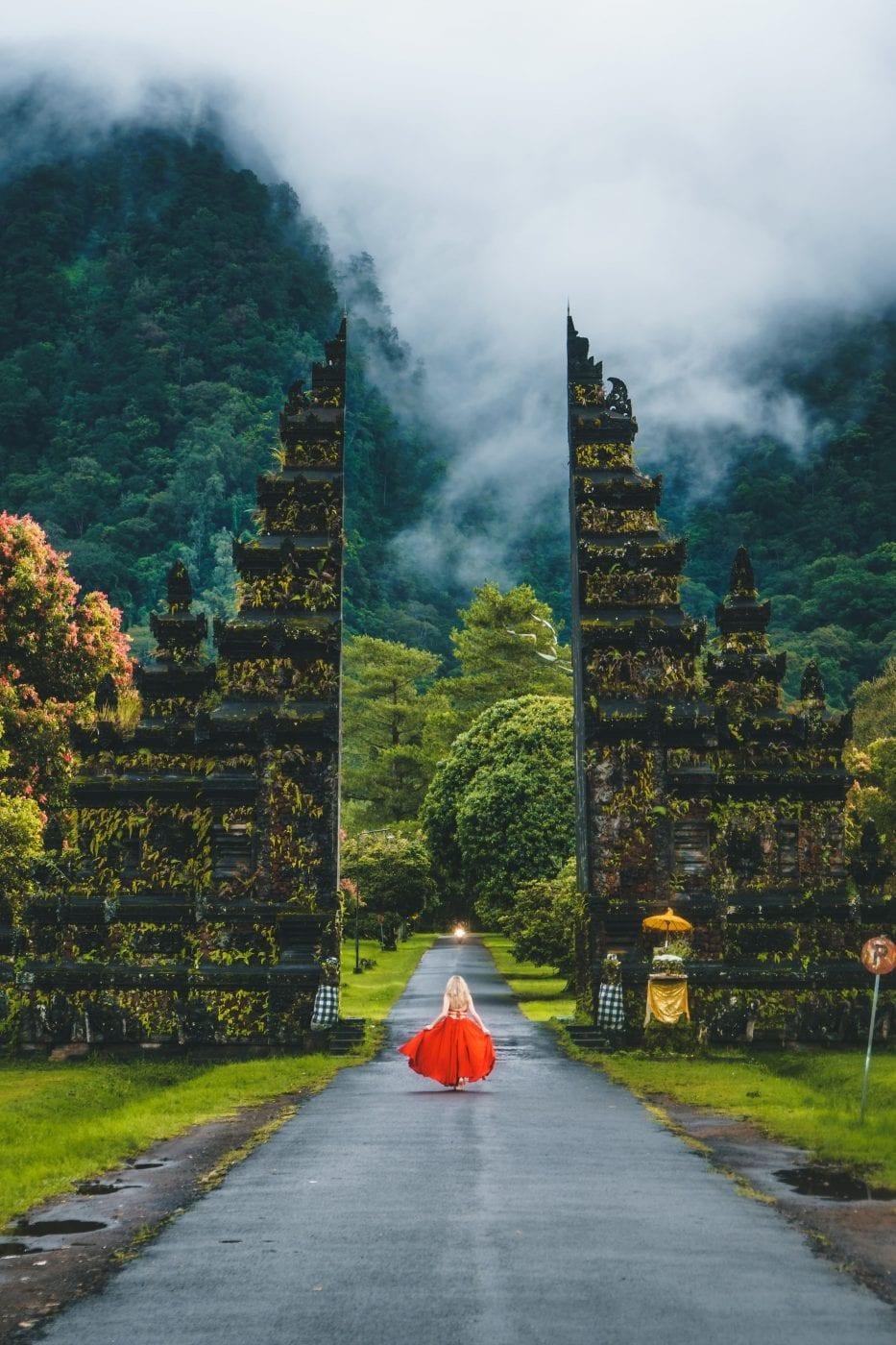 Bliss Bali Solo Travel Womens Retreat