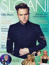 Sloan magazine Jun 17 cover