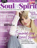 Soul and Spirit magazine June 2019