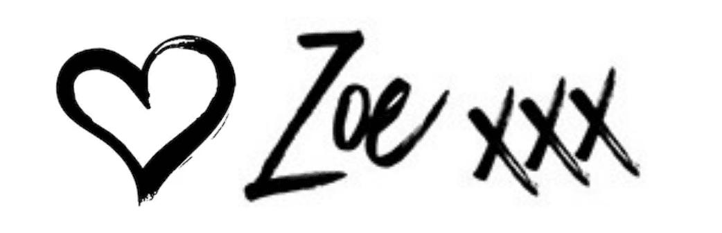 Love Zoe watson xxx
