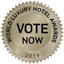2019 World Luxury Hotel Awards Vote Now