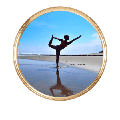 Find out more about our Blissful Yoga Package