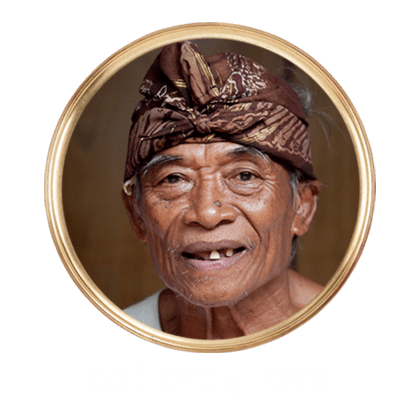 Find out more about our Eat Pray Love Package