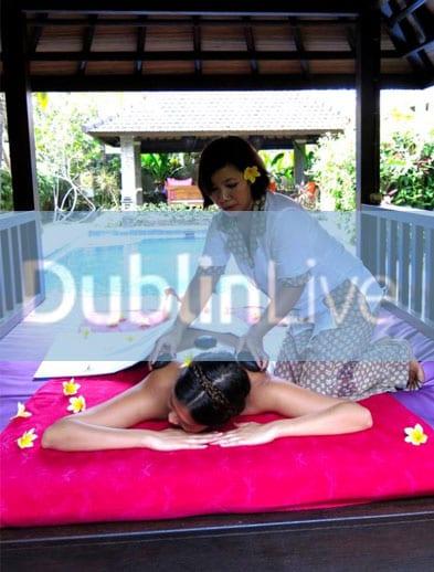 Dublin Live website Bliss Retreat Bali