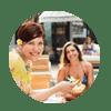Food Experience uber menu