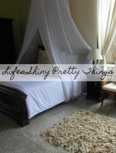 Lifes Shiny Pretty Things website Bliss Retreat Bali