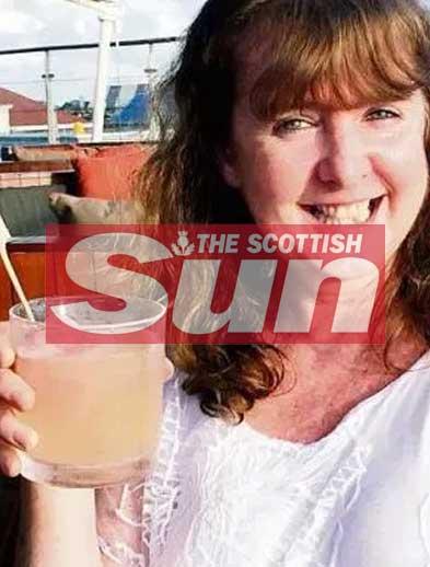 The Scottish Sun sunday Sun Newspaper Bliss retreat Bali