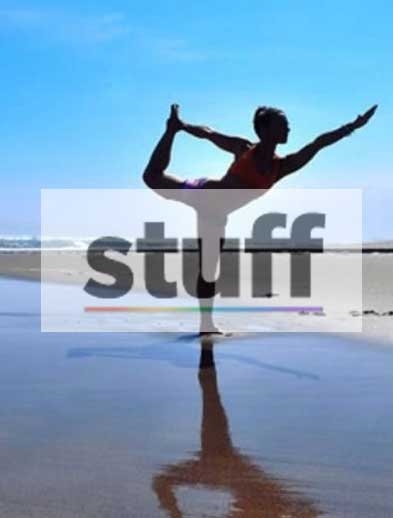 Stuff website Bliss Retreat Bali