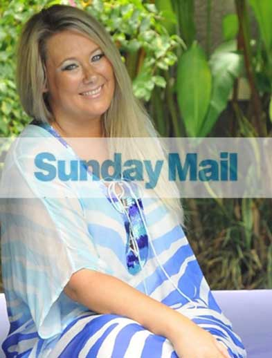 Sunday Mail Newspaper Bliss Bali Retreat