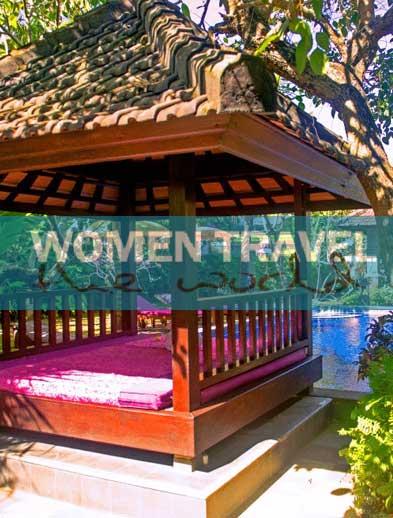 Women Travel the World Blog Bliss Retreat Bali