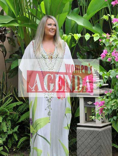 Women's Agenda website Bliss Retreat Bali