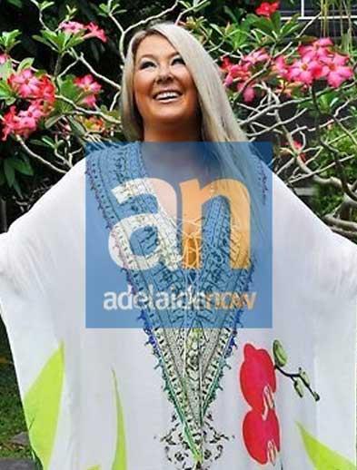 Zoe Adelaide Now - Bliss Bali retreat