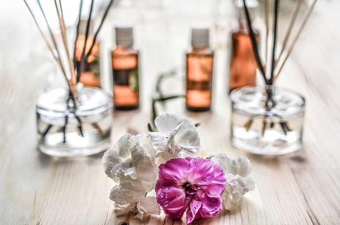 Essential oils health benefits