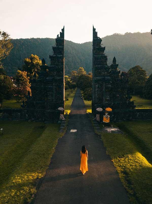 Exploring Bali, Bliss Bali retreat