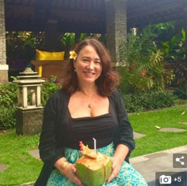 Arabella Weir at Bliss Bali Sanctuary