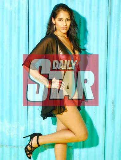 Daily Star, Malin Andersson celebrates birthday at Bliss Bali Retreat