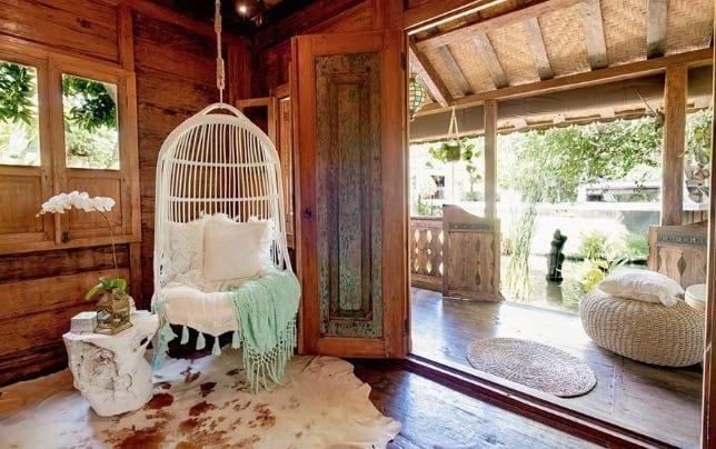 Bliss Sanctuary For Women luxury bedroom