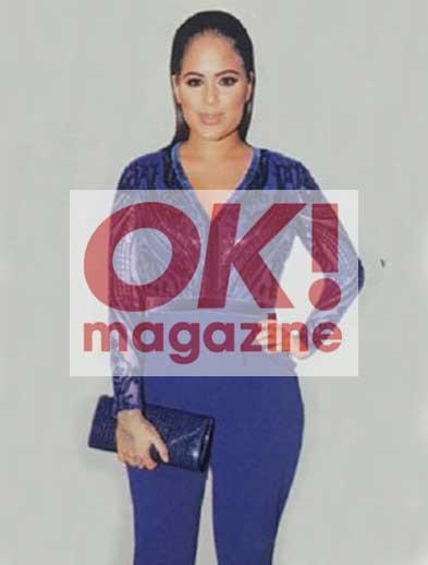 Malin Andersson at Bliss Bali retreat OK Magazine