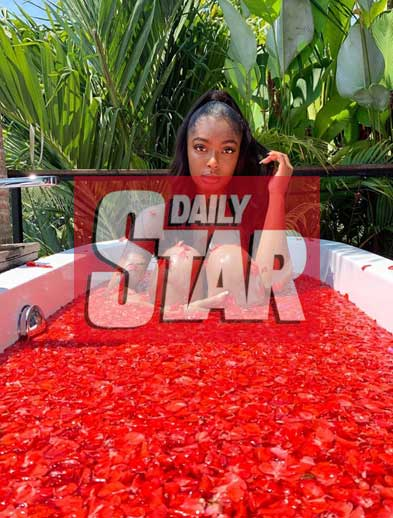 Jourdan Riane Daily Star