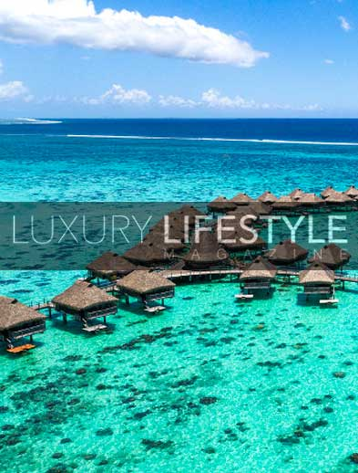 Luxury Travel Magazine Travel Awards Finalist Bliss Sanctuary for Women