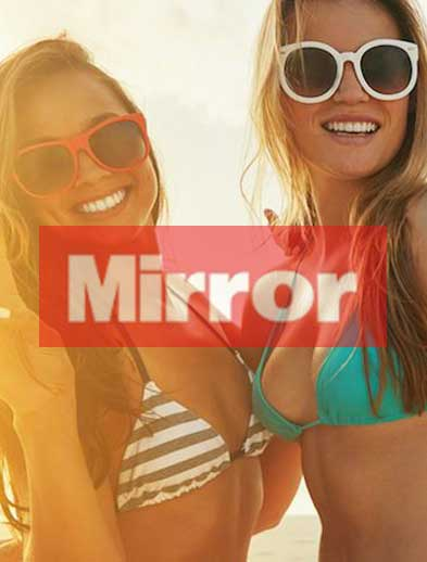 Mirror: World best hotels for women Bliss Sanctuary for Women
