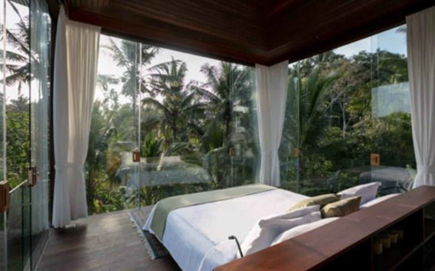 Bliss Sanctuary for Women offers unlimited spa treatments and jungle view rooms
