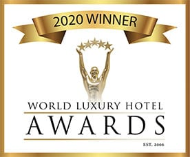 World Luxury Hotel Awards 2017-2021 Bliss Bali Retreat