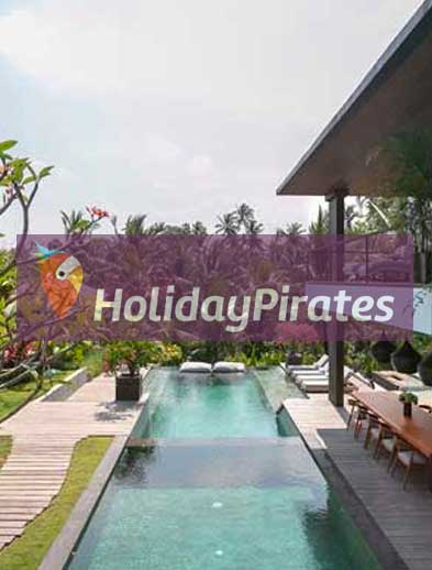 HolidayPirates Bliss Sanctuary for Women