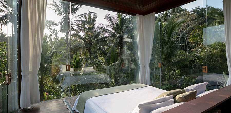 Ubud Bliss Sanctuary for Women