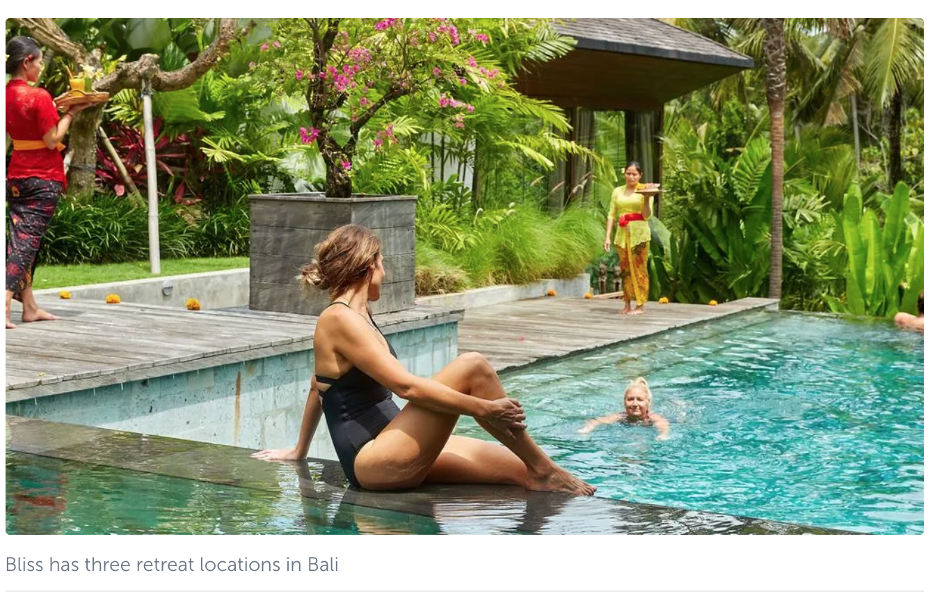 Gold Coast Bulletin: Retreat owner brings Bali bliss to luxury Burleigh Heads apartment 12