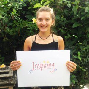 Bliss n Tell - Real people feel inspiring at Bliss Sanctuary for Women