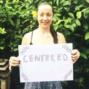 Bliss n Tell - Real people feel centered at Bliss Sanctuary for Women in Bali