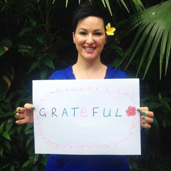 Bliss n Tell - Real people feel grateful at Bliss Sanctuary for Women in Bali