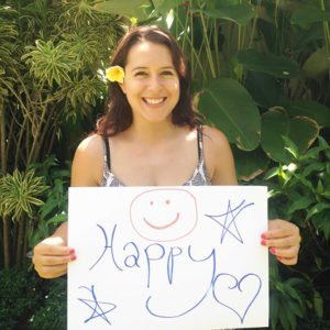 Bliss n Tell - Real people feel happy at Bliss Sanctuary for Women in Bali