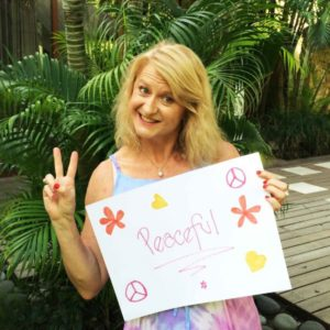Bliss n Tell - Real people feel peaceful at Bliss Sanctuary for Women in Bali