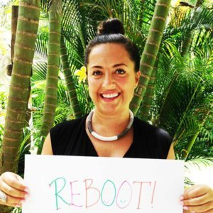 Bliss n Tell - Real people get a reboot from Bliss Sanctuary for Women in Bali