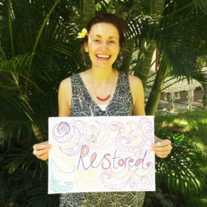 Bliss n Tell - Real people feel restored at Bliss Sanctuary for Women
