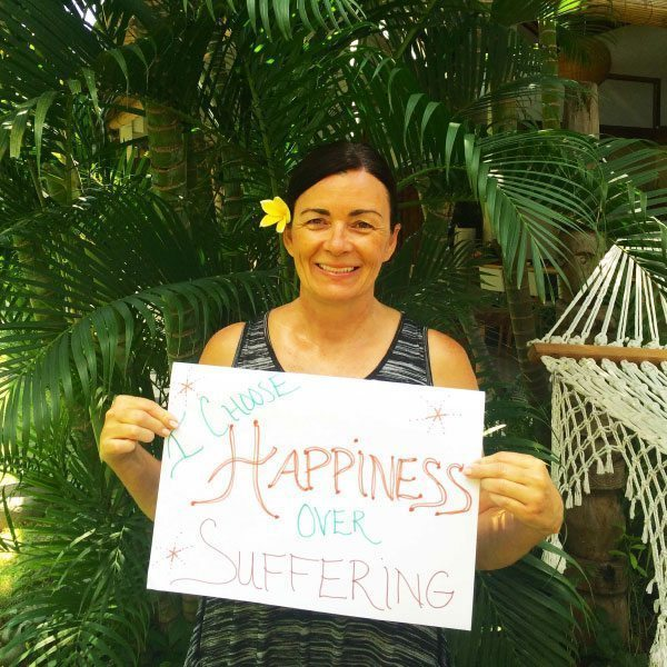 Bliss n Tell - Real people feel happy over suffering at Bliss Sanctuary for Women